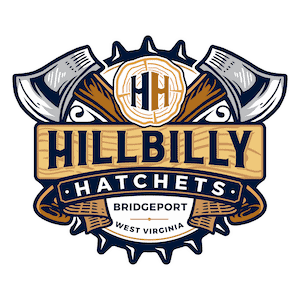 Hillbilly Hatchets logo