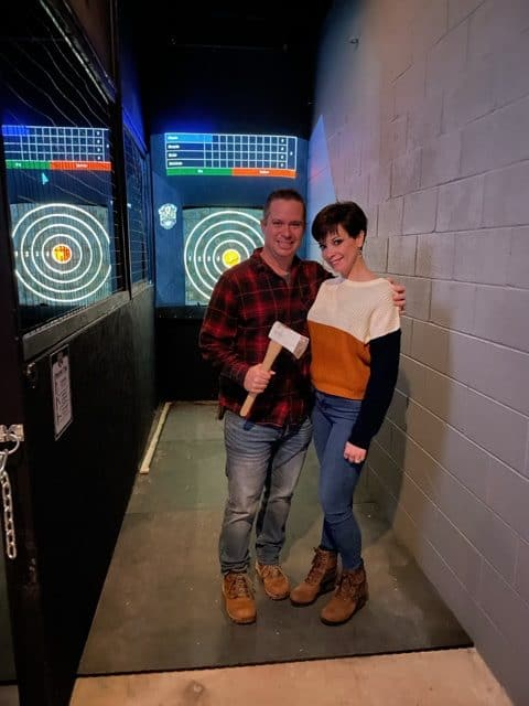 axe throwing waiver online